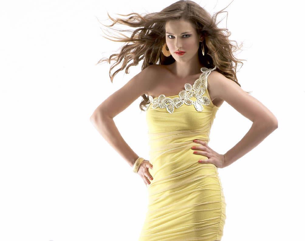 Maxi, Μακρυά Καλοκαιρινά Φορέματα 2013