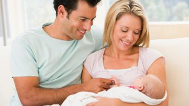 H εξωσωματική γονιμοποίηση