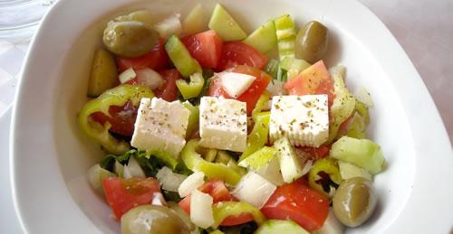 Μεσογειακή διατροφή, προσέχουμε για να έχουμε