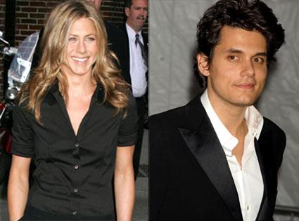 Jennifer Aniston και James Mayer στις Μπαχάμες