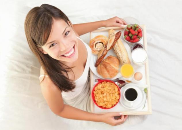 Πρωινό: το σημαντικότερο γεύμα της ημέρας. Ποιό όμως είναι το ιδανικό πρωινό;