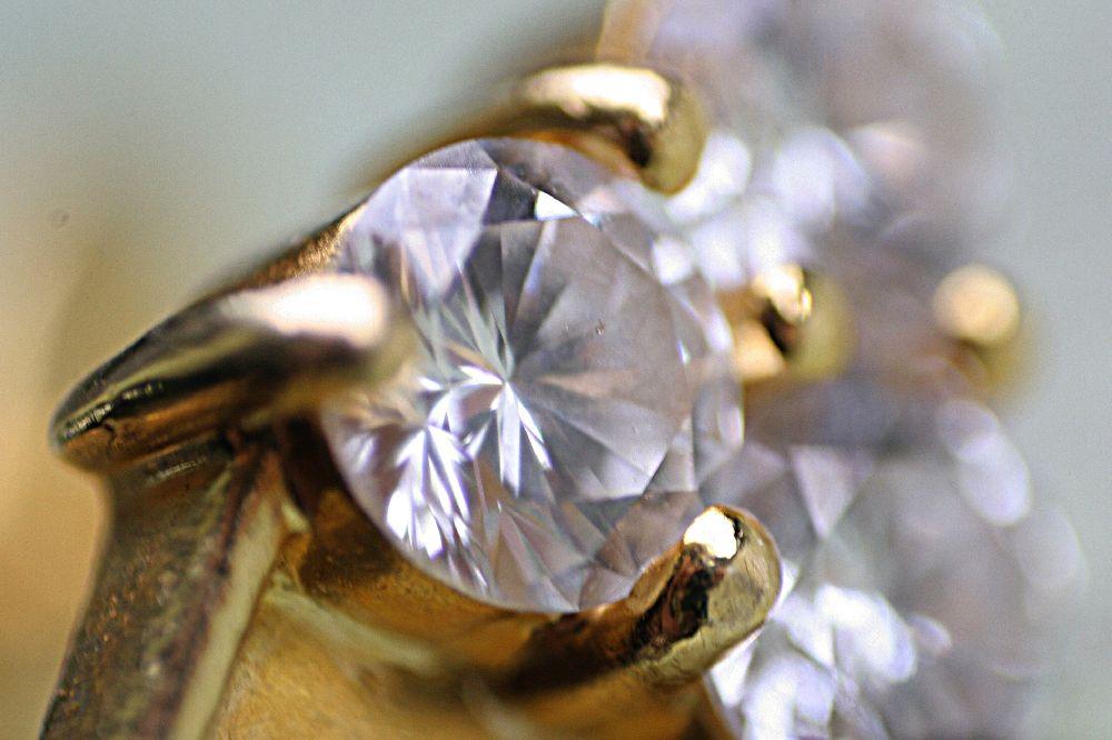 Πώς δημιουργούνται τα διαμάντια