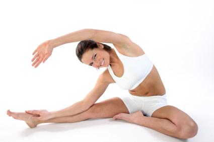 Pilates – Yoga, γυμναστείτε γιατί χανόμαστε