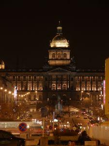Η μαγεία της Πράγας