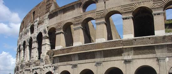 Αξέχαστο ταξίδι στη Ρώμη