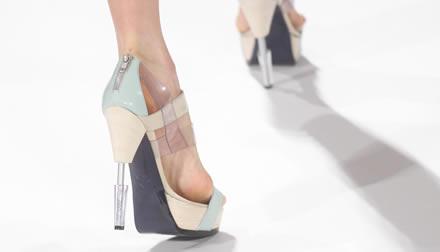 Tι παπούτσια θα φορέσουμε το Χειμώνα 2013;