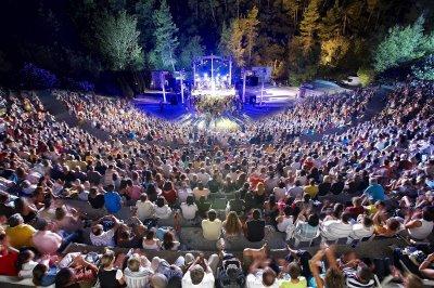 Φεστιβάλ Κασσάνδρας