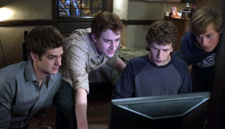 The social network movie – Facebook Ταινία