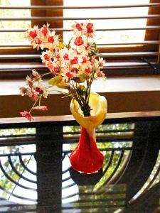 Διακόσμηση την άνοιξη, βάλτε την άνοιξη στο σπίτι σας
