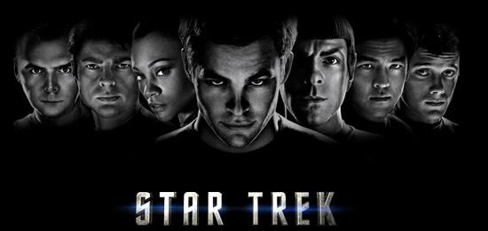 Η ταινία Star Trek 2009
