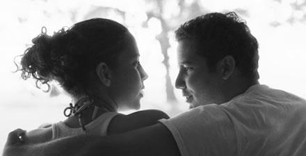 Η ζήλια στο γάμο